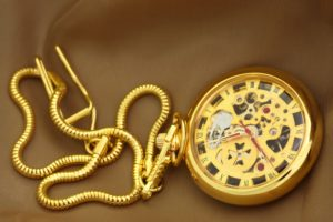 Sell Gold: Antique pocket watch, cash for gold, twerys