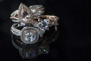 Sell Diamonds: diamond rings