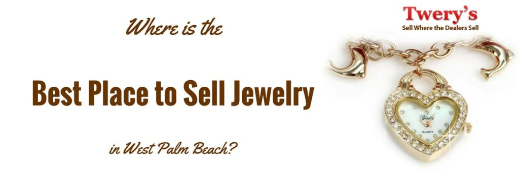 Sell Jewelry West Palm Beach