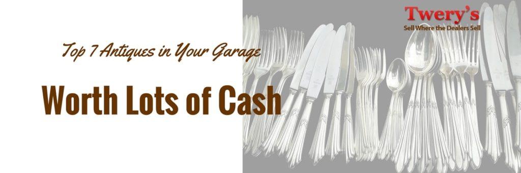 Antiques Worth Lots of Cash