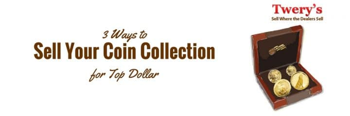 Sell your coin collection
